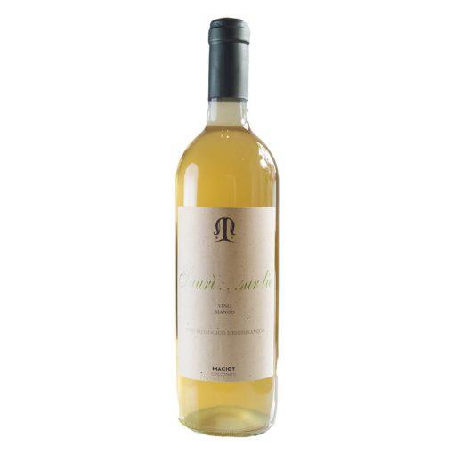 Maciot - Vino bianco - Cocconato - Sauri-sur-lie